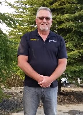 Rick - Crew Member of Creative Edge of Spokane